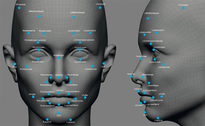 男性のモテ顔の定義とは